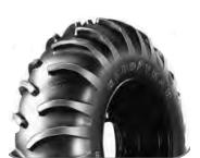 Irrigation Service TI3 Tires